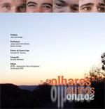 """Livro """"Olhares Outros"""" - capa"""